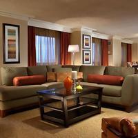 Denver Marriott City Center Guest room