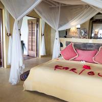 Matemwe Retreat Villa interior
