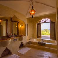 Matemwe Retreat Guestroom