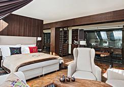Bristol Tradition And Luxury - เซอร์ซูฟ - ห้องนอน