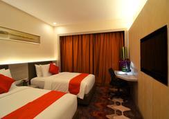 V8 Hotel - ยะโฮร์ บาห์รู - ห้องนอน