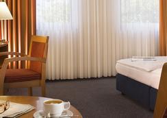 Centro Park Hotel Berlin-Neukölln - เบอร์ลิน - ห้องนอน