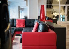 Salles Hotel Malaga Centro - มาลากา - ล็อบบี้