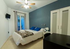 B&B Habitaciones Barra89 - วาเลนเซีย - ห้องนอน