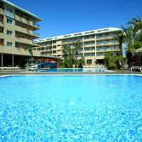 Aqua Hotel Onabrava & Spa Outdoor Pool