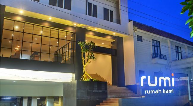 Rumi Semarang - Semarang - Building