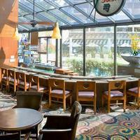 DoubleTree by Hilton San Jose Restaurant