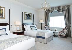Belmond Charleston Place - ชาร์ลสตัน - ห้องนอน