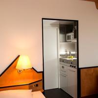 Derag Livinghotel am Deutschen Museum Guestroom