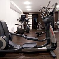 Derag Livinghotel Am Viktualienmarkt Fitness Facility