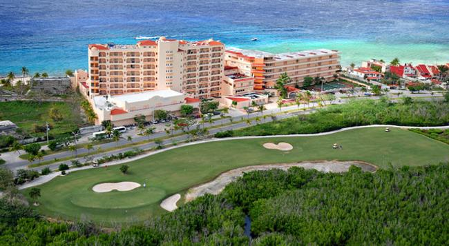 El Cozumeleno Beach Resort - Cozumel - Building