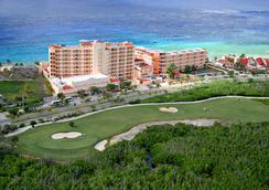 El Cozumeleno Beach Resort - คอซูเมล - สนามกอล์ฟ