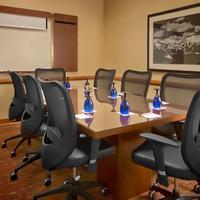 Residence Inn by Marriott Denver City Center Meeting room
