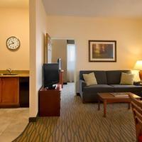 Residence Inn by Marriott Denver City Center Guest room