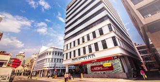 Pacific Express Hotel - กัวลาลัมเปอร์ - อาคาร