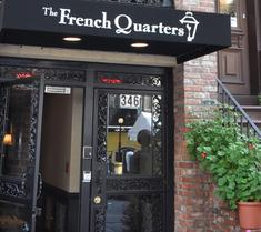 French Quarters Guest Apt