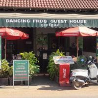 The Dancing Frog Hostel