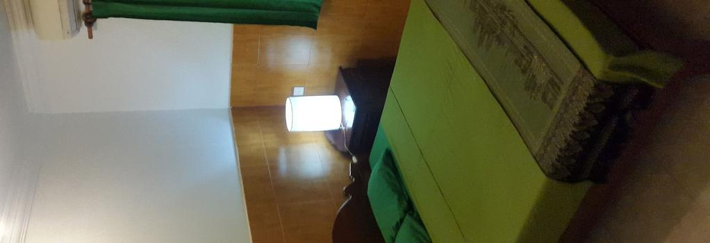 The Dancing Frog Hostel - Siem Reap - Bedroom