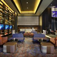 Rendezvous Hotel Singapore Hotel Lounge