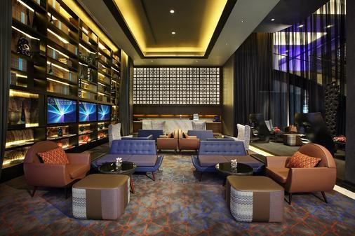 โรงแรม รองเดอวูซ์ แกรนด์ สิงคโปร์ - สิงคโปร์ - บาร์