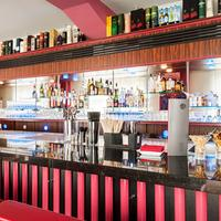 Azimut Hotel Cologne City Center Hotel Bar