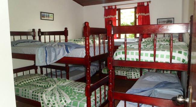 Secreto's Hostel - Rio de Janeiro - Bedroom