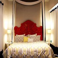 Monastery Art Suites Guestroom