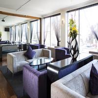 Sandymount Hotel Lobby