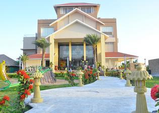 7 Seasons Resort & Spa
