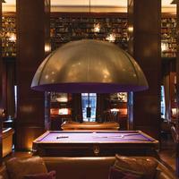 Hudson New York, Central Park Billiards