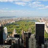 Hudson New York, Central Park