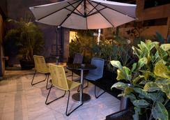 Mariel Hotel & Apartments - ลิมา - วิวภายนอก