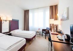 Azimut Hotel Munich - มิวนิค - ห้องนอน
