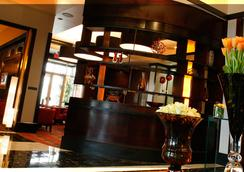 Jet Luxury at Platinum - ลาสเวกัส - ล็อบบี้