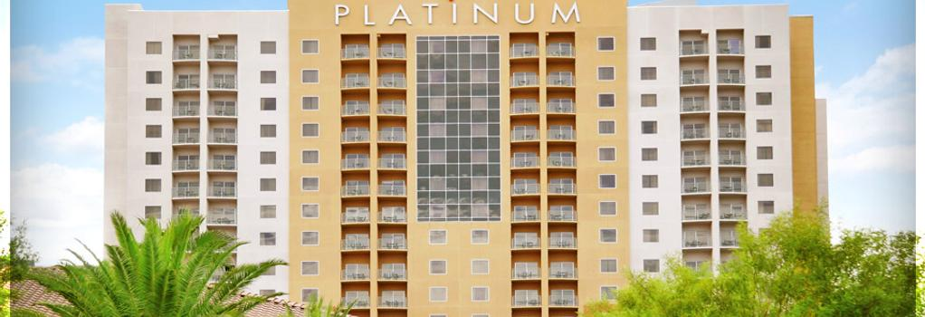 Jet Luxury at Platinum - Las Vegas - Building