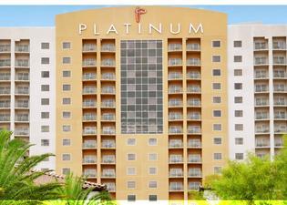 Jet Luxury at Platinum