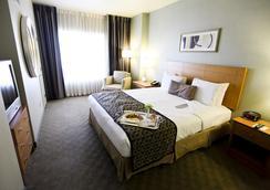 Jet Luxury at Platinum - ลาสเวกัส - ห้องนอน