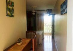 Hotel Playa Catalina - ลา โรมานา - ห้องนอน