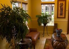 Westgate Blue Tree Resort - ออร์แลนโด - ล็อบบี้