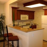 Westgate Flamingo Bay Resort In-Room Kitchen