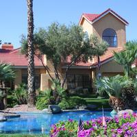 Westgate Flamingo Bay Resort Exterior