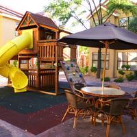Westgate Flamingo Bay Resort Childrens Area