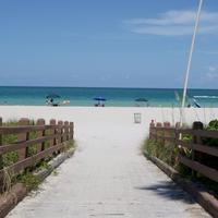 Westgate South Beach Oceanfront Resort Beach Access