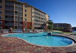 Westgate Vacation Villas Resort - คิสซิมมี - สระว่ายน้ำ