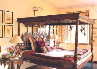 Shaheen Bagh - Boutique Resort