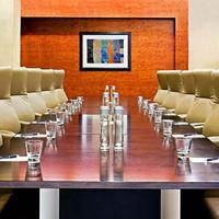 Los Angeles Airport Marriott Meeting room