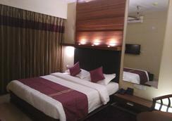 Nirvana Inn - อักกรา - ห้องนอน