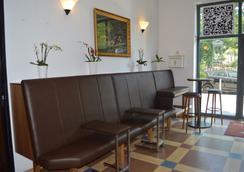 Hotel Tiergarten Berlin - เบอร์ลิน - ล็อบบี้