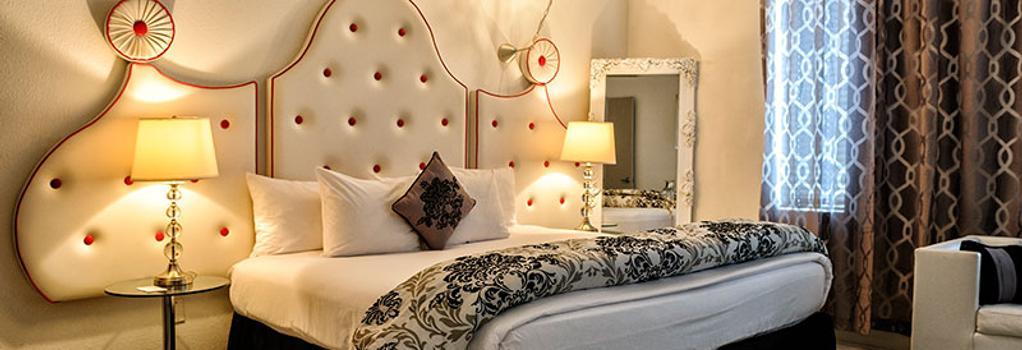 Whitelaw Hotel - Miami Beach - Bedroom