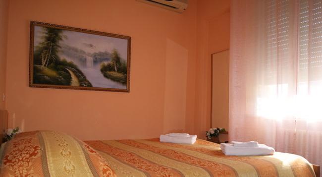 Villa Ombrosa - Rimini - Bedroom